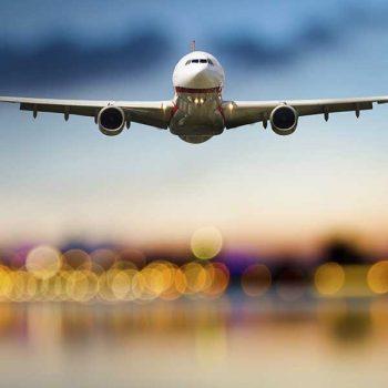 قوانین داخل هواپیما مربوط به مسافران