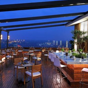 بهترین رستوران های ایران2