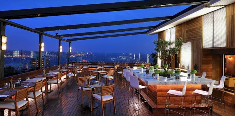 بهترین رستوران های ایران۲ (قسمت دوم)