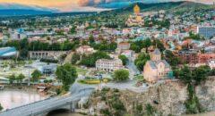 تور گرجستان