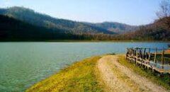 دریاچه سراگاه