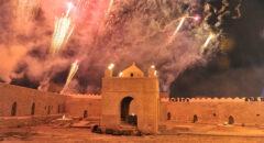 جاذبه های گردشگری آذربایجان_ معبد آتشگاه باکو